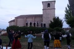 Jota grupo Chambra San Isidro 2017