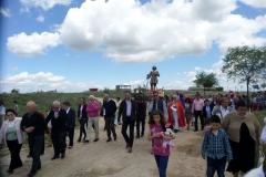 Romería San Isidro 2017